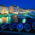 gallery Port of Saint Tropez France Vacanze Lusso Villa Les 4 Saisons