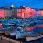 Port of Saint Tropez France Vacanze Lusso Villa Les 4 Saisons vacanze lusso gallery