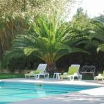 gallery Villa les 4 saison piscina appartamento casa affitto saint tropez vacanze lusso natura relax