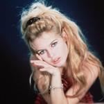 Il simbolo di Saint Tropez Brigitte Bardot