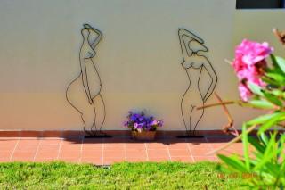 """Sculture """" Modigliani Style"""""""