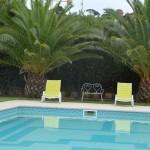 Piscina Villa Les 4 Saisons