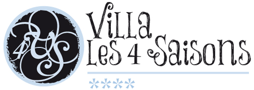 Villa Les 4 Saisons- 4**** Piscina WIFI Parking Terrace