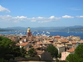 gallery Villa les 4 saisons saint tropez francia vancaze lusso cityscape