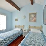 gallery Camera Villa Les 4 Saisons saint tropez vacanze lusso comfort relax